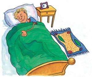 sweetsleeping